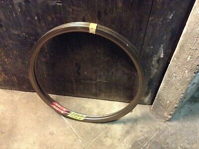 rigida dp18  rims 32h NOS