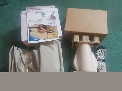 Mattress Genie  Incline Bed Lift System  For Twin