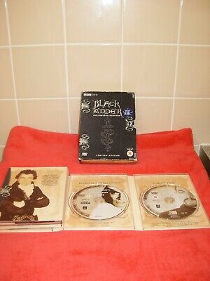Black Adder The Complete Collection