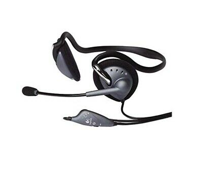 Logitech Extreme PC Gaming Headset  980233-0403