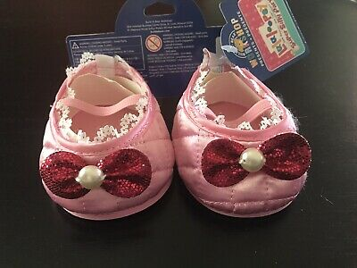 BNWT - Lalaloopsy Jewel Shoe - Build A Bear Genuine Clothes