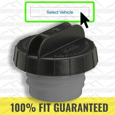 Made in USA STANT NEW 10834 Boxe Fuel Gas Cap OEM Type HONDA Accord Civic CR-V
