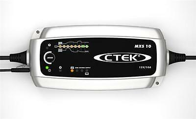 CTEK Multi MXS 10 Smart Pro Battery Charger & Conditioner 10a 12v - 8 stage