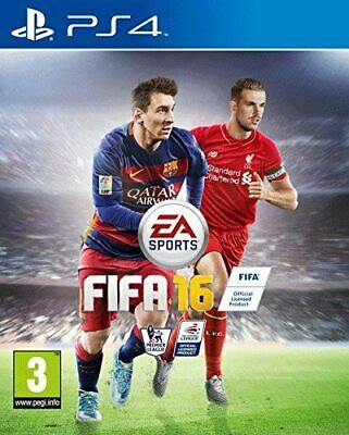FIFA 16 - Standard Edition - PS4