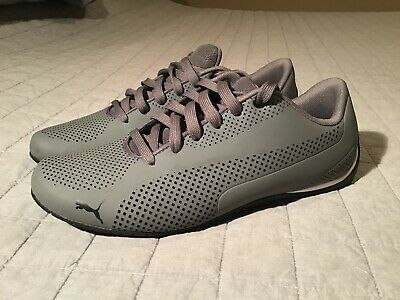 Puma Drift Cat 5 Ultra Men's Shoes Sneakers Grey