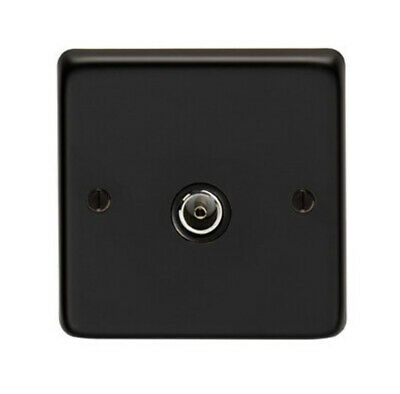 From The Anvil MB Single TV Socket