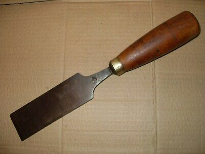 """I & H Sorby 1 3/4"""" Chisel - As Photo's"""