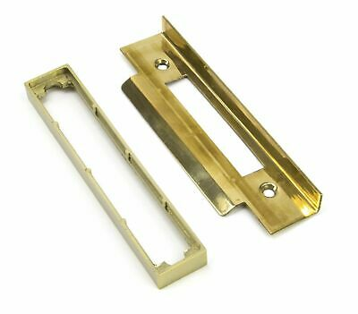 """From The Anvil Electro Brass ½"""" Rebate Kit For 91073"""