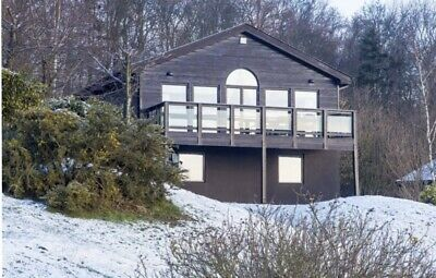 Belton Woods Luxury Lodge Ownership For Auction - No Reserve