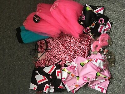 Joblot of Ladies Fancy Dress -  Great for Hen Weekend -   BNWT