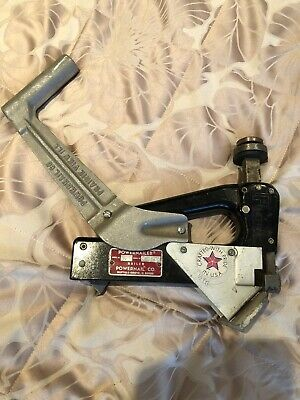 Powernailer 50c Floor Nailer Powernail