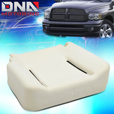 ECOTRIC Front Bucket Seat Cushion Bottom Lower Pad Replacement for 5180021AA Upgrade Driver Side Left Replacement for Fits Dodge Ram 2006-2009 1500 2500 3500