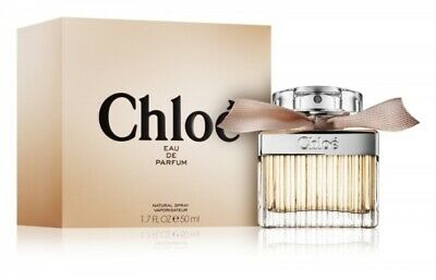 CHLOE CHLOE SIGNATURE 50 ml Eau de Parfum Spray NEU OVP