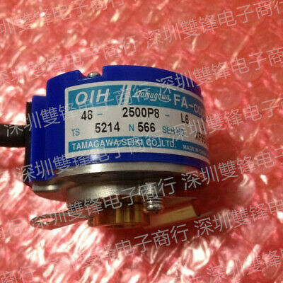 Applicable for Tamakawa encoder OIH-48-2500P8-L6-5V TS5214N566