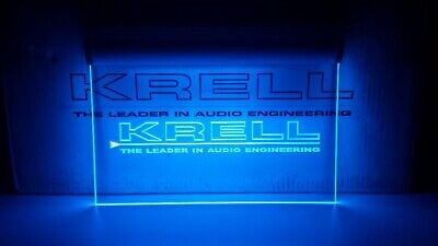 KRELL SHOWCASE DVD CD PLAYER NOS (New old stock)
