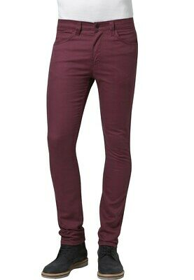 Levi's Boys 510 Skinny Fit Jeans Port Royale Size 16 Regular