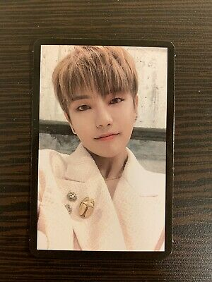 A.C.E Donghun Under Cover The Mad Squad Official MyMusicTaste MMT photocard