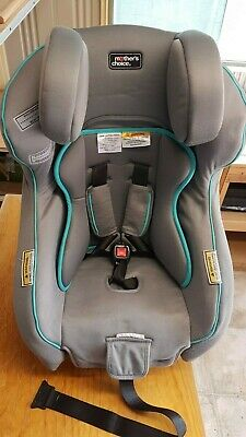 Mother's Choice Convertible Car Seat GS 2010 newborn to 4 year old