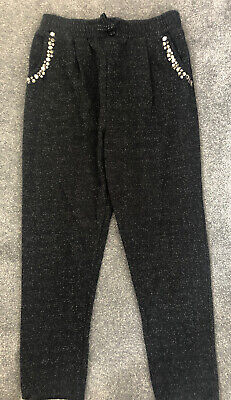Girls Age 8-9yrs George Trousers