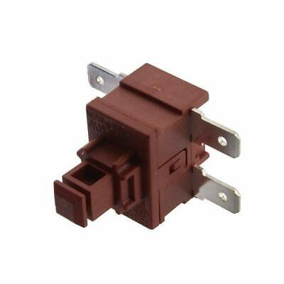 Numatic Henry Vacuum Cleaner Push Button On Off Switch 206582 FOR NVR200 Series
