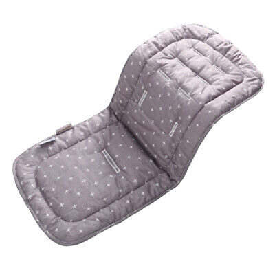 Cotton Stroller Cushion Mat Mattress Liner High Chair Stroller Pad Protector