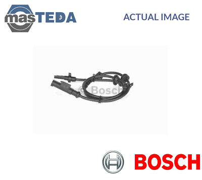 Bosch 0986594537 ABS Wheel Speed Sensor