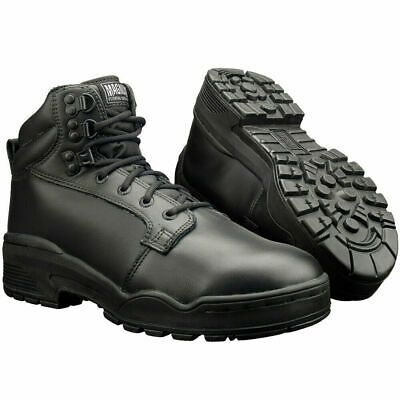 Security Unisex Boots ALL SIZES New Magnum M964A Patrol Cen Military