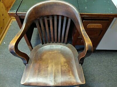 Peachy Antique Murphy 401 Lawyer Or Library Chair Owensboro Ky All Uwap Interior Chair Design Uwaporg