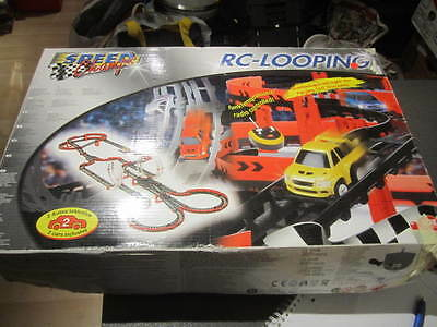 RC - Looping Speed Champs