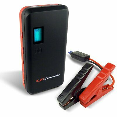 Schumacher Electric SL1317 1000 Amp Lithium Ion Jump Starter/ Battery Charger