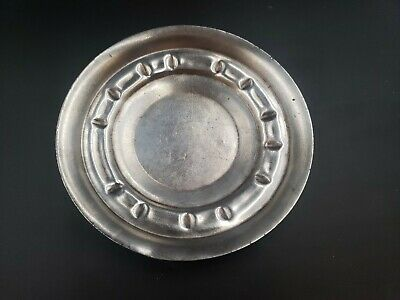 Vintage Pairpoint Mfg Co Quadruple plate #2629