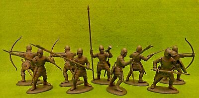 Expeditionary Force Wars of the Middle Ages French Archers and Foot Soldiers