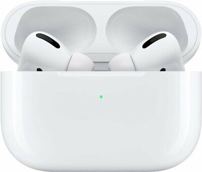 NEW APPLE AirPods PRO 2019 Active Noise Cancellation MWP22AM/A FAST SHIPPING
