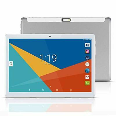 Tablet 10 Pollici con Wifi Offerte, Fire HD 10.1 3G Android 8.1 4GB RAM, 64GB RO
