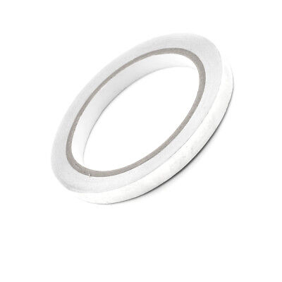1PC 10mm Aluminums Foil Joint Sealing Radiations Thermals Resist Adhesive RR