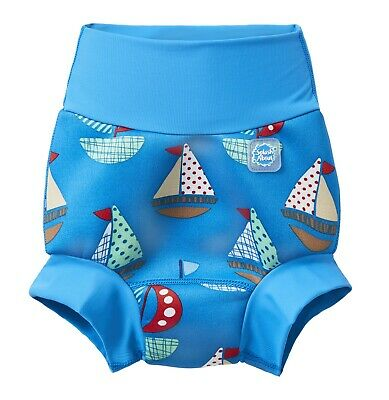 Splash About New Happy Nappy Set Sail Extra Large 1-2 Years Imperfect