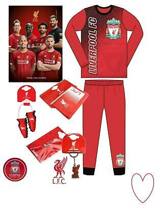Official LFC Liverpool Football Club Merchandise Souvenirs Football Gifts
