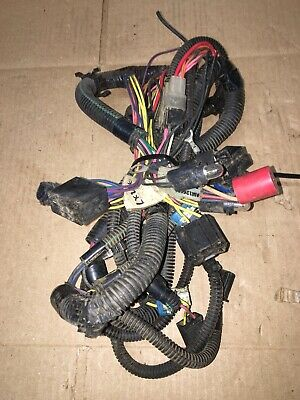 John Deere LX255 LX266 Lawn Mower Tractor Complete Wiring Harness!