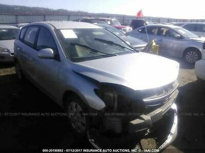 Throttle Body 20L Station Wgn Without Cruise Control Fits 07-12 Elantra 820681