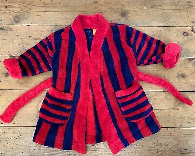 Mini Mode Dressing Gown 6-9 Months