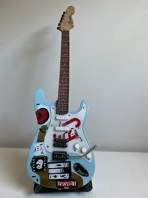 Collectable Mini Guitar