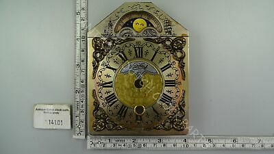 Complete Dial For Warmink Table Clock Time Only
