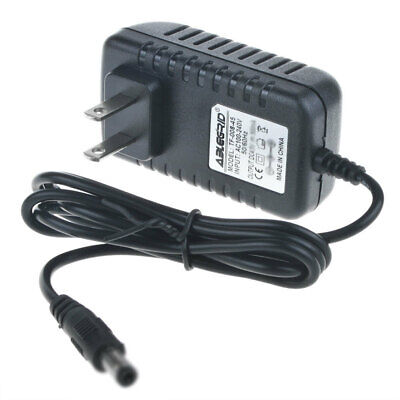 AC Adapter Charger for Revv Amplification G3 Overdrive & Distortion Pedal Power