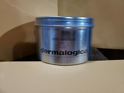 Dermalogica Daily Resurfacer  35 Doses  NEW / SEALED (FREE GIFT)