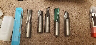Carbide end mill lot,cnc tooling, tools