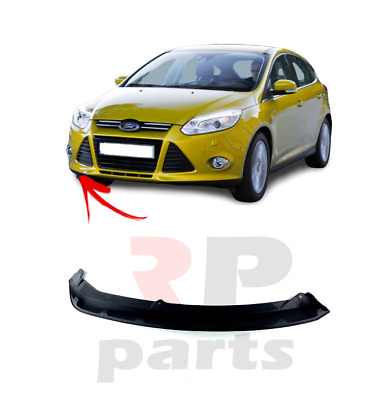 FOR FORD FOCUS MK1 2002-2004 NEW FRONT BUMPER FOG LAMP FRAME LEFT N//S