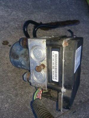 Citroen C4 Picasso Abs Pump 9664148780
