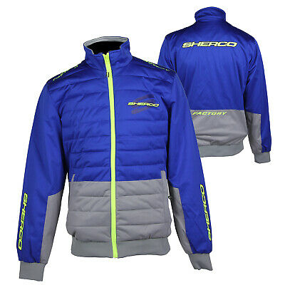 Veste Team Sherco 2019