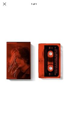 Lewis Capaldi Divinely Uninspired To A Hellish Extent Extended Edition Signed