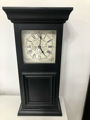 Old Fashion Wall Clock Or Table Clock. Pre-owned.
